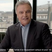 Para celebrar o 15º aniversário da oferta TCHIN-TCHIN, Alain Afflelou  decide oferecer aos portadores de óculos graduados uma redução excecional,  ... d87fe79987